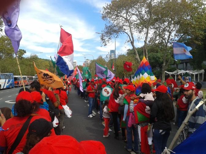 LA VERDADERA VOZ DEL PUEBLO PARAGUAYO